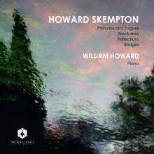 Howard Skempton (geb. 1947): Klavierwerke, CD
