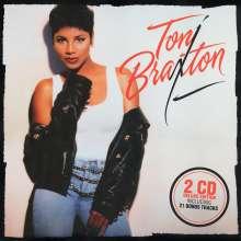Toni Braxton: Toni Braxton (Deluxe Edition), 2 CDs