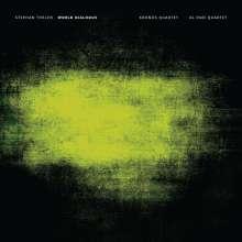 Stephan Thelen: World Dialogue, 2 LPs