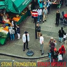Stone Foundation: Street Rituals, 1 CD und 1 DVD