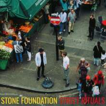 Stone Foundation: Street Rituals, CD