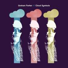 Graham Parker: Cloud Symbols (Pink Vinyl), LP