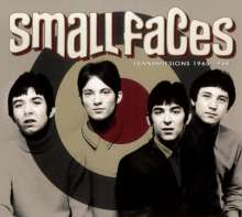 Small Faces: Transmissions 1965 - 1968, CD