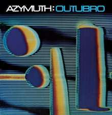 Azymuth: Outubro (Remastered), CD
