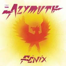 Azymuth: Fênix, CD