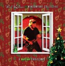 Paul Kantner (Jefferson Airplane/Starship): A Martian Christmas (Special Edition), 2 CDs
