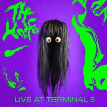 The Knife: Live At Terminal 5, 2 LPs, 1 CD und 1 DVD