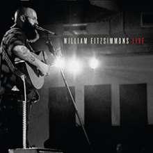William Fitzsimmons: Live, 2 LPs