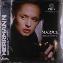Filmmusik: Marnie (Super Deluxe Edition) (180g) (45 RPM), 2 LPs und 1 CD