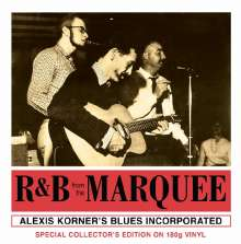 R&B From The Marquee (Special Collector's Edition) (180g), LP