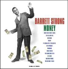 Barrett Strong: Money (180g) (Green Vinyl), LP
