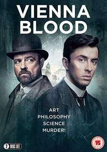 Vienna Blood (UK Import), 2 DVDs