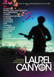 Laurel Canyon (2020) (UK Import), DVD