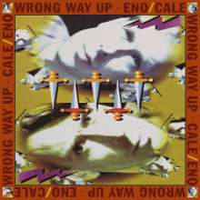 Brian Eno & John Cale: Wrong Way Up, LP