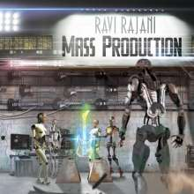 Ravi Rajani: Mass Production, CD