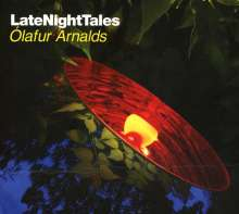 Olafur Arnalds (geb. 1986): Late Night Tales (Limited Edition), CD