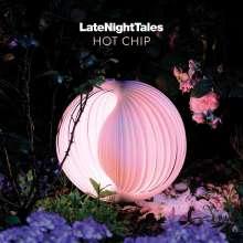 Late Night Tales, CD
