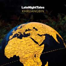 Khruangbin: Late Night Tales (180g), 2 LPs
