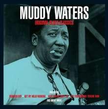 Muddy Waters: Original Blues Classics, LP