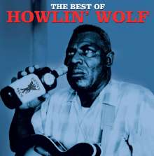 Howlin' Wolf: The Best Of Howlin' Wolf, LP