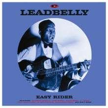 Leadbelly (Huddy Ledbetter): Easy Rider (180g), LP