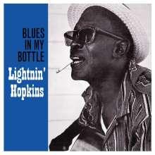 Sam Lightnin' Hopkins: Blues In My Bottle (180g), LP