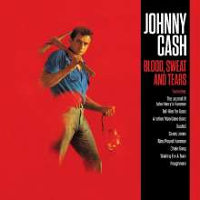 Johnny Cash: Blood, Sweat And Tears (180g), LP