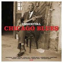 Essential Chicago Blues (180g), LP