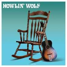 Howlin' Wolf: Howlin' Wolf (180g), LP