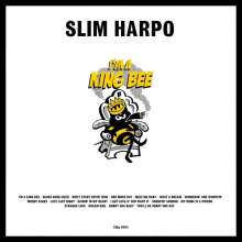 Slim Harpo: I'm A King Bee (180g), LP