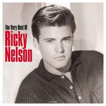 Rick (Ricky) Nelson: Very Best Of (180g), LP