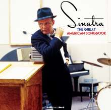 Frank Sinatra (1915-1998): The Great American Songbook (180g), 2 LPs