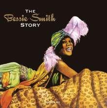 Bessie Smith: The Bessie Smith Story (180g), 2 LPs