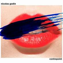 Nicolas Godin: Contrepoint (180g) (Colored Vinyl), 1 LP und 1 CD