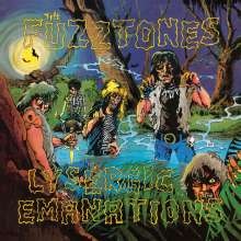 The Fuzztones: Lysergic Emanations (Remastered & Expanded), 2 LPs