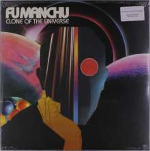 Fu Manchu: Clone Of The Universe (180g), LP