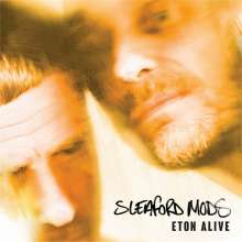 Sleaford Mods: Eton Alive, CD