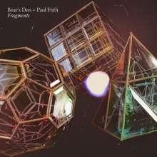 Bear's Den & Paul Frith: Fragments, LP