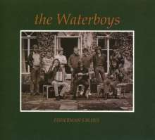 The Waterboys: Fisherman's Blues, CD