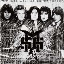 Michael Schenker: MSG (Picture Disc), LP