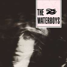 The Waterboys: The Waterboys, CD