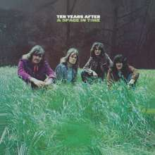 Ten Years After: A Space In Time, LP