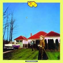 UFO: Phenomenon (180g) (Deluxe Edition), 2 LPs