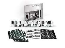 Ultravox: Vienna (Deluxe Edition) (40th Anniversary), 5 CDs und 1 DVD-Audio