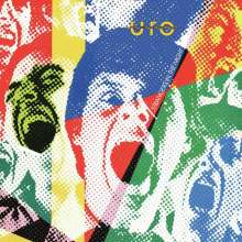 UFO: Strangers In The Night (2020 Remaster), 2 LPs