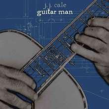 J.J. Cale: Guitar Man, CD