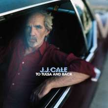 J.J. Cale: To Tulsa And Back, CD