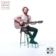 John Butler: Home, CD