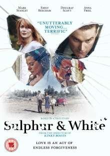Sulphur And White (2020) (UK Import), DVD
