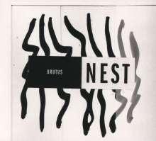 Brutus: Nest, CD